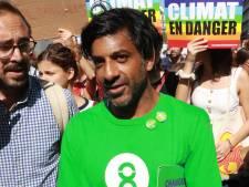 L'ancien Bleu Vikash Dhorasoo candidat à la mairie de Paris