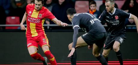 Samenvatting | Go Ahead Eagles - Almere City FC