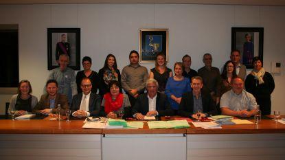 Volgende gemeenteraadszitting vindt  hopelijk plaats op 26 mei