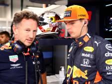Verstappen: Red Bull geloofde in mij en daar ben ik altijd dankbaar voor geweest