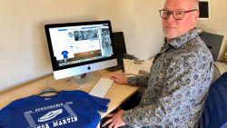"""Kleinzoon eert wielerlegende Hector Martin met Facebookpagina: """"Als hij geen aandacht krijgt, dreigt hij vergeten te worden"""""""