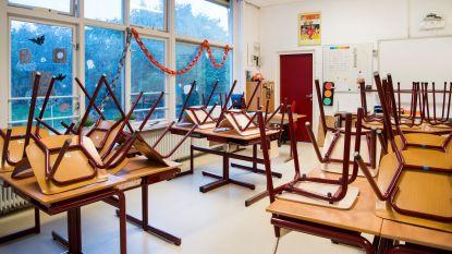 Van Kersschaver (sp.a) bekritiseert stad voor druk op leerkrachten SBS Eksaarde om niet te staken