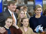 Nederland steeds positiever over koning Willem-Alexander
