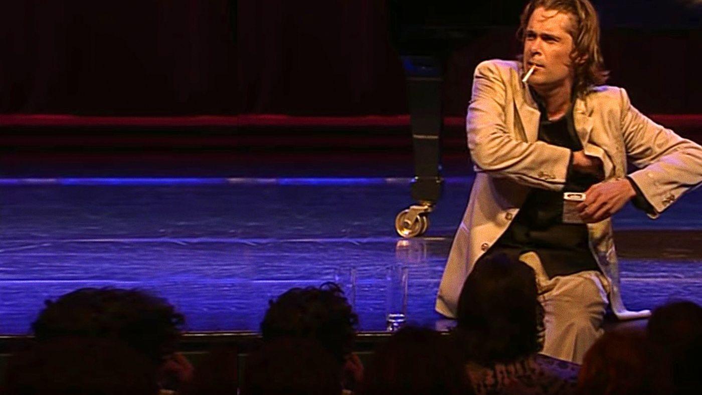 Comedy Live: Hans Teeuwen - Industry Of Love