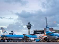 Veel meer bijna-botsingen op Schiphol dan op andere luchthavens