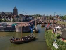 Dit voorjaar ook geen botterrace in Kampen