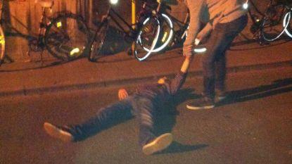 """Opmerkelijke oproep vicerector KU Leuven: """"Laat dronken medestudent niet achter op straat"""""""