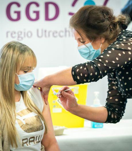 GGD regio Utrecht wil zes nieuwe vaccinatielocaties in regio Utrecht