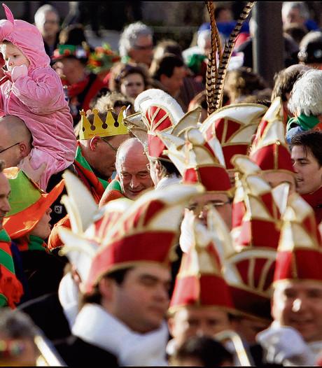 Carnaval in cijfers: vreemdgaan, geen drugs en meer dan 10 bier per dag