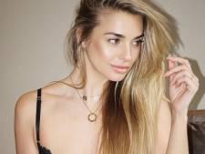 Gaby Blaaser stevig aan het daten met Temptation-verleider Jaimy