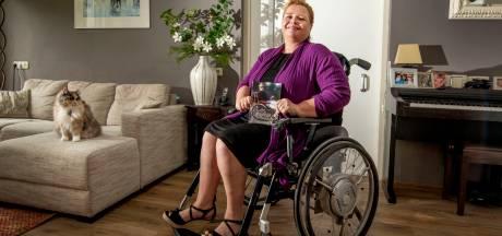 Carolien uit Oosterhout wilde euthanasie: 'Maar ik kan weer genieten'