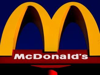 """Restaurants McDonald's voeren omzet op: """"Modernisering werpt vruchten af"""""""