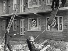 Utrecht was een belangrijk doelwit van een kernaanval; vrijwilligers moesten de stad beschermen