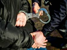 Gepakte inbreker geeft agenten compliment voor snelle optreden