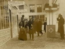 100 jaar Jaarbeurs: De mooiste affiches