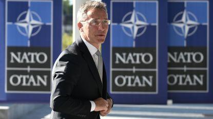 NAVO-topman volgende week op bezoek bij Trump