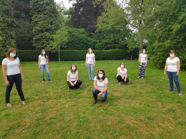 Het team van De Kleine Helden zet door en opent de Freinetschool op 1 september.