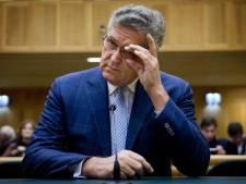 50Plus-leider Henk Krol ziet zijn zakenimperium instorten