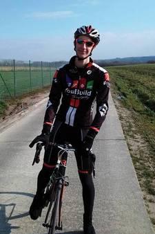 Belgische wielerbelofte (19) in coma na aanrijding