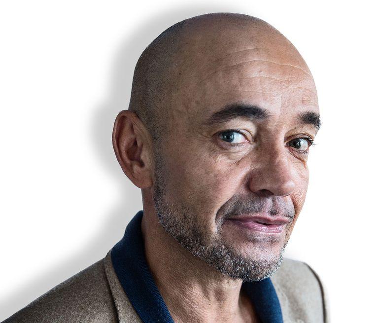 Stephan Sanders Beeld Jean-Pierre Jans