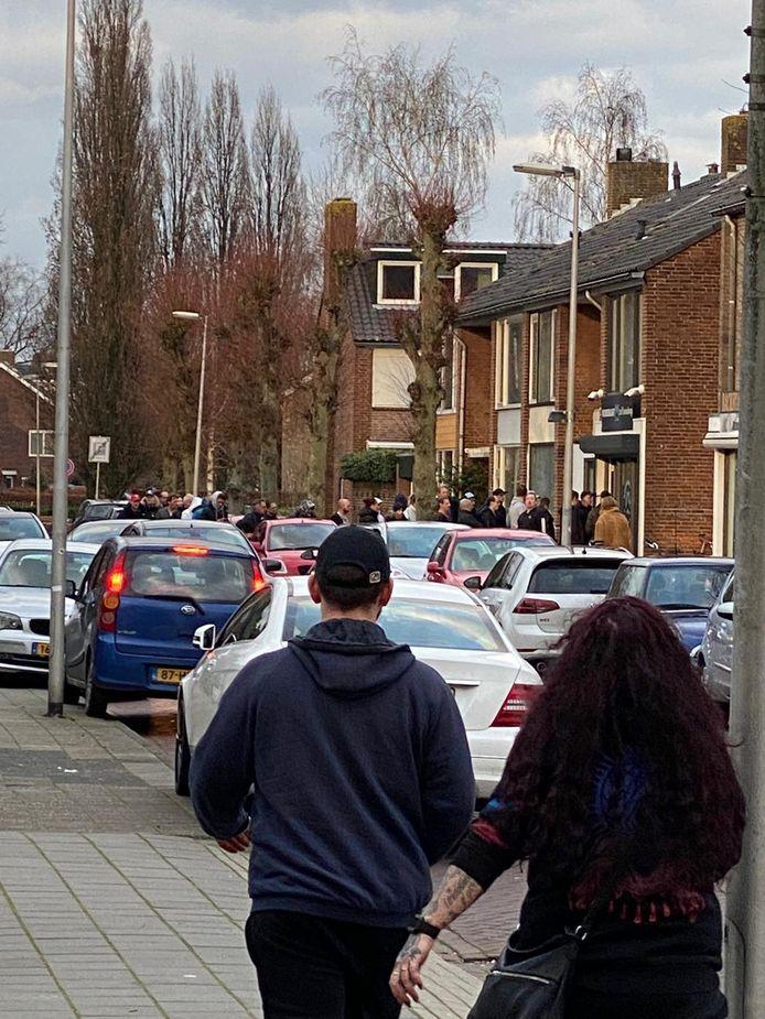 Run gaande op coffeeshops in Breda en Etten-Leur