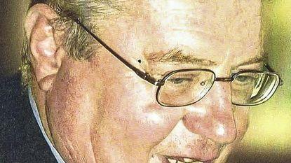 Moorslede neemt afscheid van oud-burgemeester