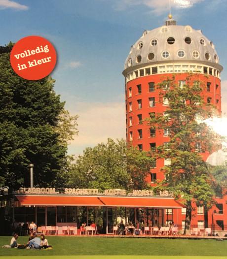 Breda heeft nu ook een eigen scheurkalender