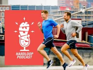 Hardlooppodcast De Pacer: Door beter bewegen harder lopen