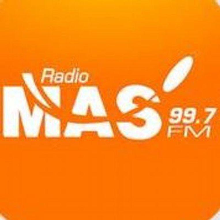 Radio Mas Beeld