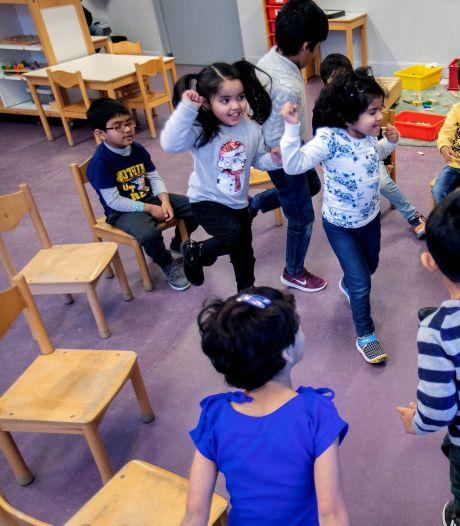 Scholenstichting vecht internationale status Saltoschool Reigerlaan aan: 'Geen plek voor twee internationale scholen'