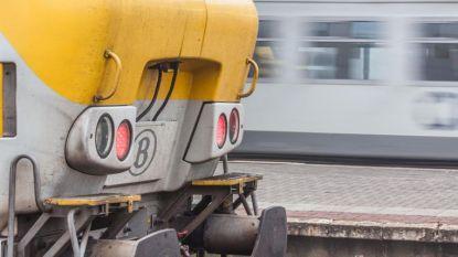 Opnieuw treinen tussen Brugge en Lichtervelde, vertragingen mogelijk