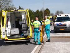 Fietser (86) overlijdt bij aanrijding tijdens het oversteken in Best