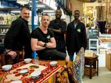 Kringloop is meer dan ouwe spullen: Re-Use en Sociaal Huis trekken samen op in Oisterwijk