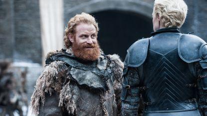 De makers van 'Game of Thrones' filmden een alternatief einde (maar dat krijgen we nooit te zien)