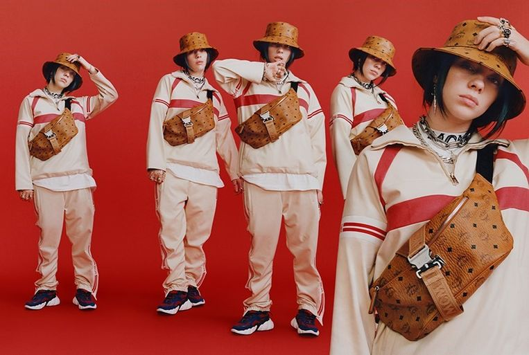 MCM AW19 campaign