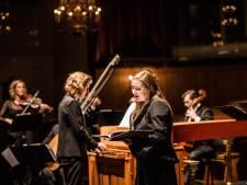 Thuiswedstrijd van Holland Baroque in Cuijkse Martinuskerk