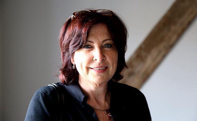 Manon Janssen Beeld