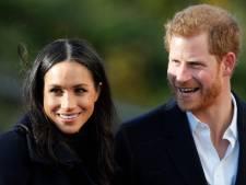 Une petite Diana, rousse? Les paris s'emballent pour le bébé de Meghan et Harry