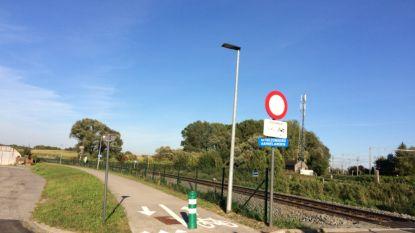 Tweede deel fietssnelweg sluit aan op tunnel Siesegemlaan