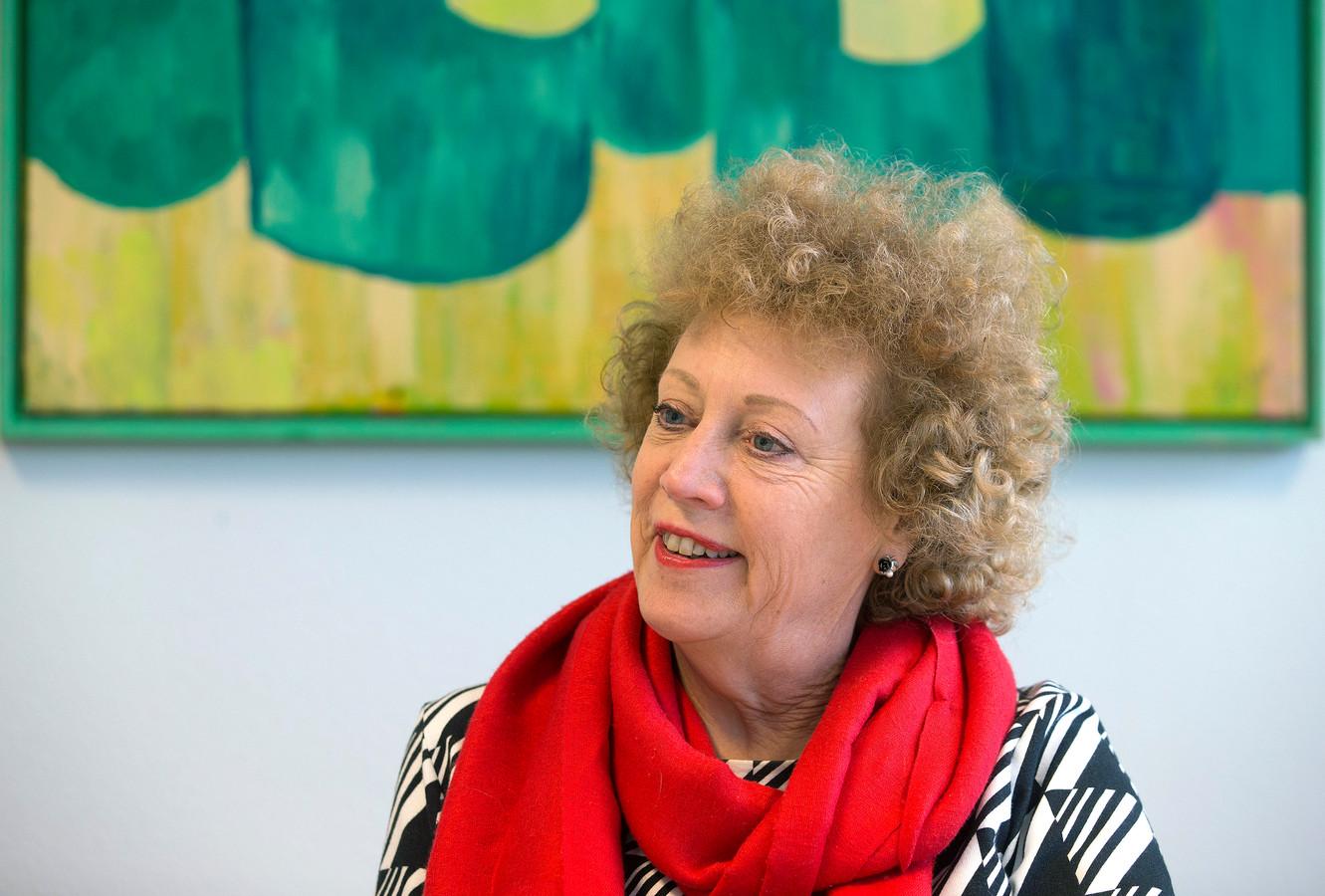 Betty Talstra.