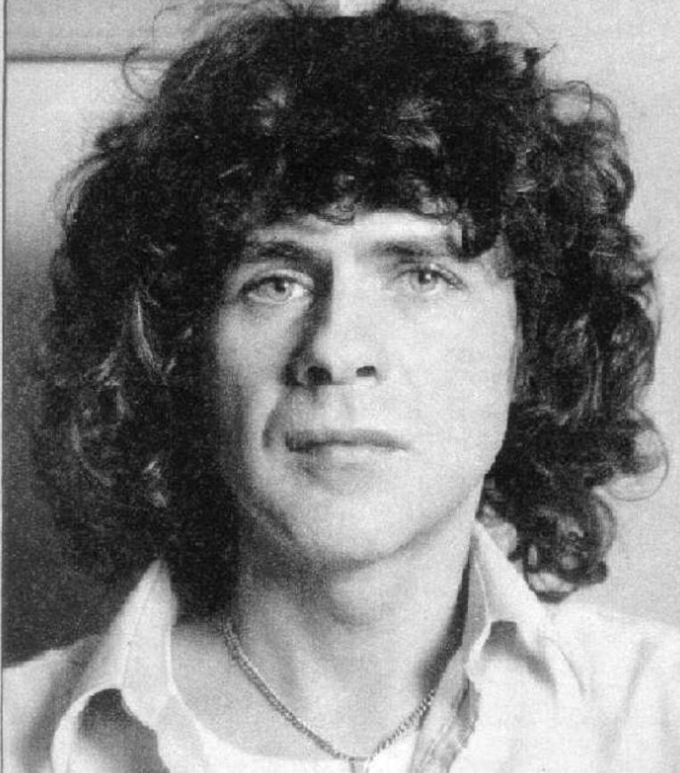 André Groote. Beeld