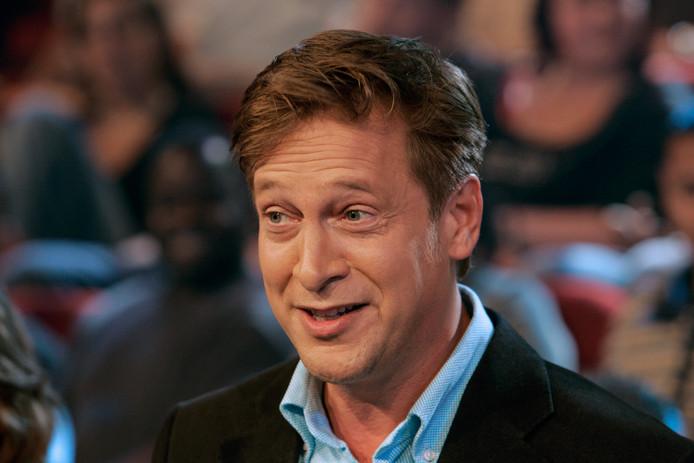 Rolf Wouters maakt een comeback op de Nederlandse televisie