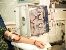 Nierpatiënten kunnen nu ook in Hellevoetsluis terecht voor dialyse