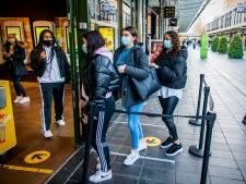 Dag één van de mondkapjesplicht: houden Rotterdammers zich aan de nieuwe regels?
