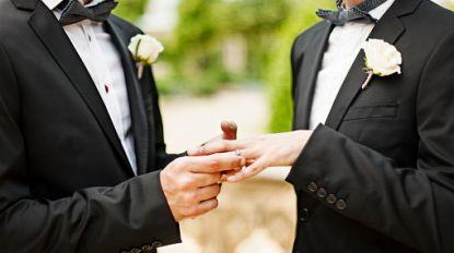 """Mormonen beschouwen homohuwelijk niet meer als """"ernstig vergrijp"""""""