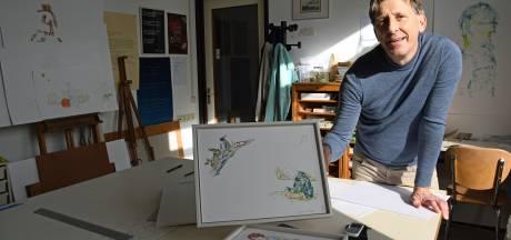 Nieuw kunstenfestival moet hele Kanaalzone grensverleggend op de kaart zetten, Sasse Leutfabriek het epicentrum