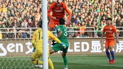 Fellaini en Carrasco goed bij schot op slotspeeldag in China, Guangzhou is opnieuw kampioen