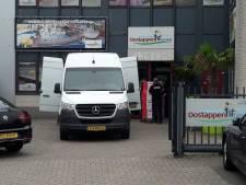 FIOD doet inval bij hoofdkantoor Oostappen Groep in Asten, ook grootschalige controles bij vakantieparken