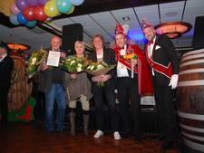 Holtenaar Edwin van Hoevelaak wint Edison