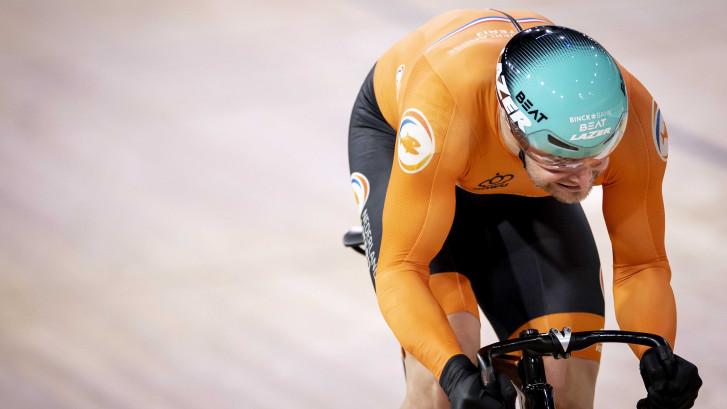 Büchli verder op sprinttoernooi, Ligtlee klaar op WK